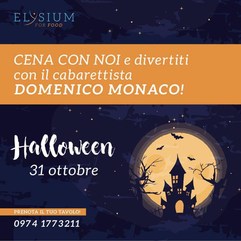 Halloween <br>31/10/2017